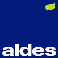 Fournisseurs - Aldes - systèmes de ventilation