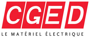 Distributeurs : CGED