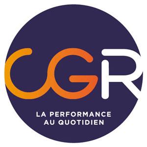 Distributeurs : CGR