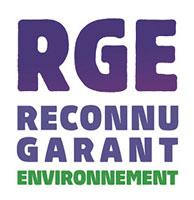 Qualifications RGE - Reconnu Garant de l'Environnement
