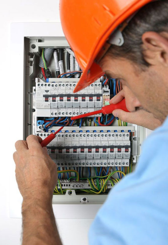 Technicien électricité régulation automatisme